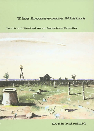 The Lonesome Plains