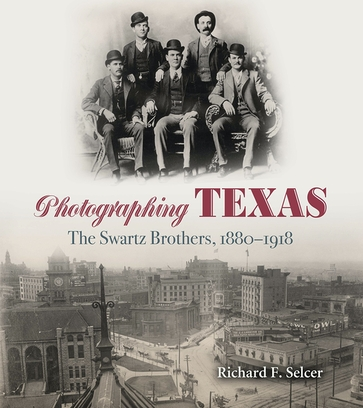 Photographing Texas