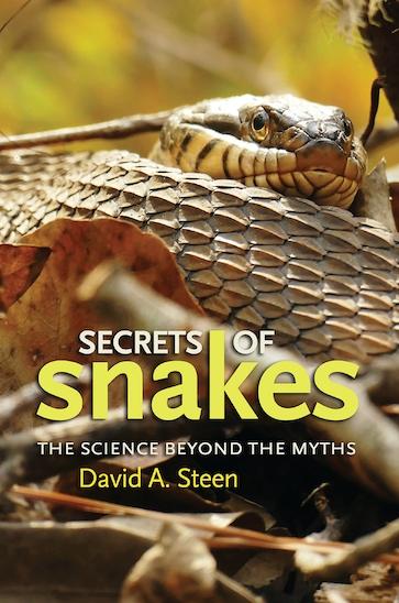 Secrets of Snakes