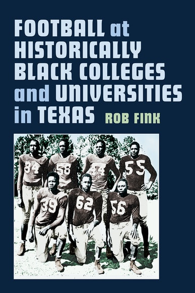 Football at Historically Black Colleges and Universities in Texas