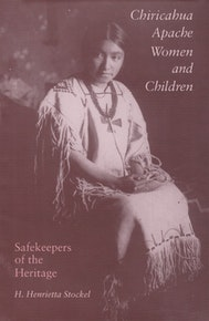 Chiricahua Apache Women and Children