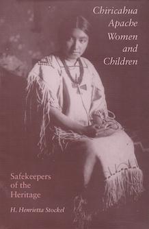 Chiricahua Apache Women and Children