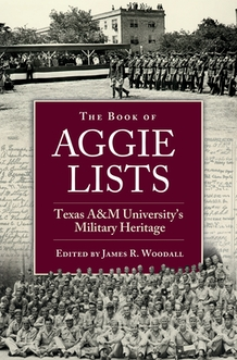 The Book of Aggie Lists