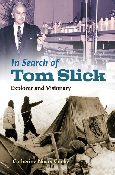 In Search of Tom Slick