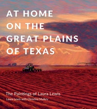 At Home on the Great Plains of Texas