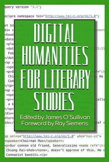 Digital Humanities for Literary Studies