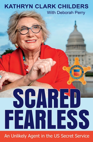 Scared Fearless