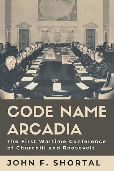 Code Name Arcadia