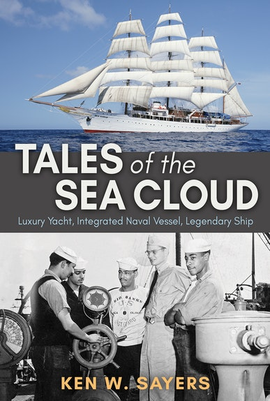 Tales of the Sea Cloud