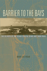 Barrier to the Bays