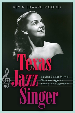 Texas Jazz Singer