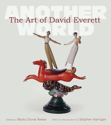The Art of David Everett