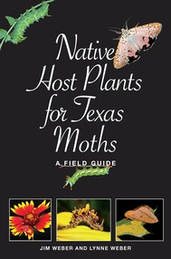Native Host Plants for Texas Moths