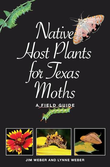 Native Host Plants for Texas Moths