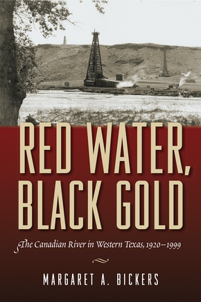 Red Water, Black Gold