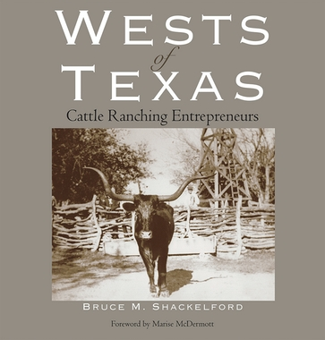 The Wests of Texas