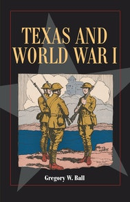Texas and World War I