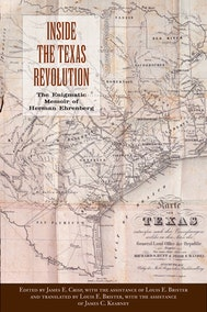 Inside the Texas Revolution