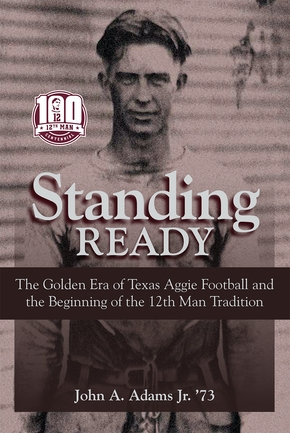 Standing Ready