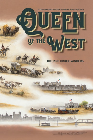 Queen of the West