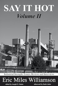 Say It Hot, Volume II: Industrial Strength