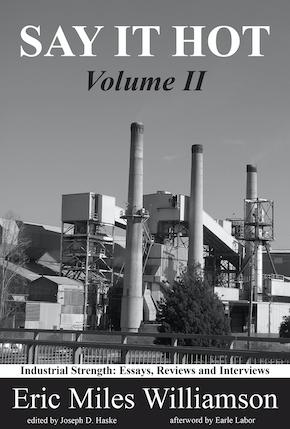 Say It Hot, Volume II: Industrial Strength