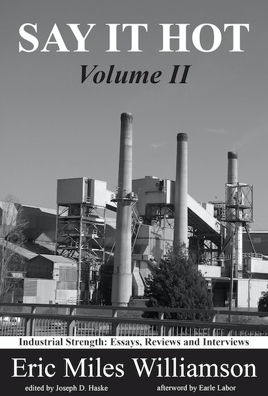 Say It Hot, Volume II: