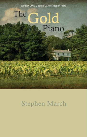 The Gold Piano