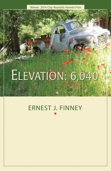 Elevation: 6,040