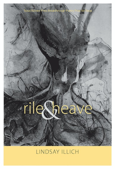 rile & heave (everything reminds me of you)