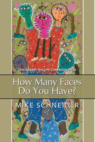 How Many Faces Do You Have?