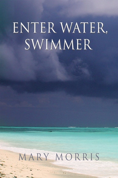 Enter Water Swimmer