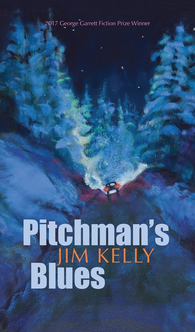 Pitchman's Blues
