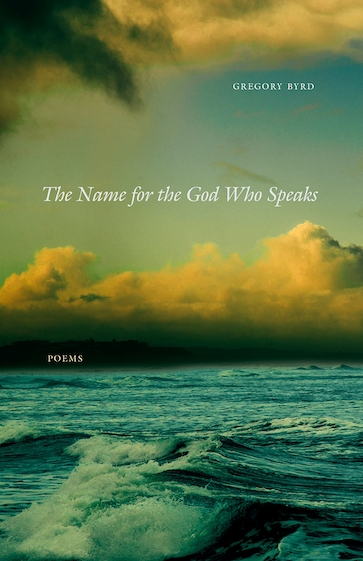The Name for the God Who Speaks