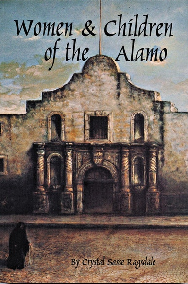 The Women and Children of the Alamo
