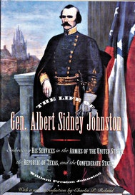 The  Life of General Albert Sidney Johnston