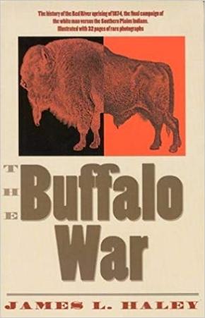 The  Buffalo War