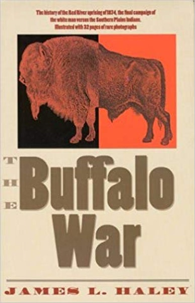 The  Buffalo War