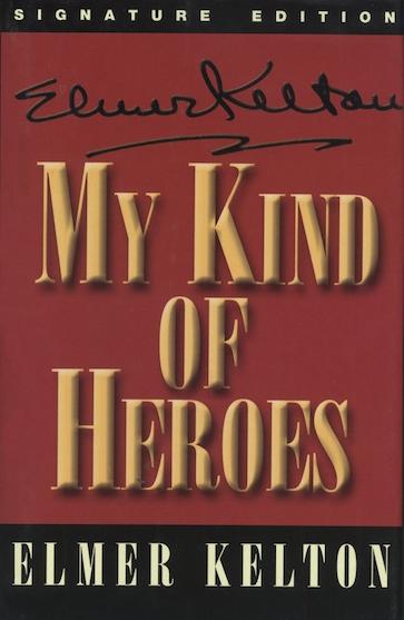 My Kind of Heroes