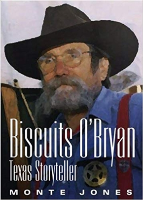 Biscuits O'Bryan
