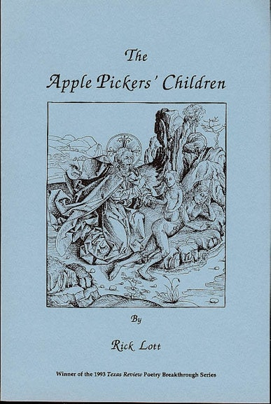 The  Apple Pickers' Children