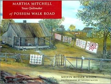 Martha Mitchell of Possum Walk Road