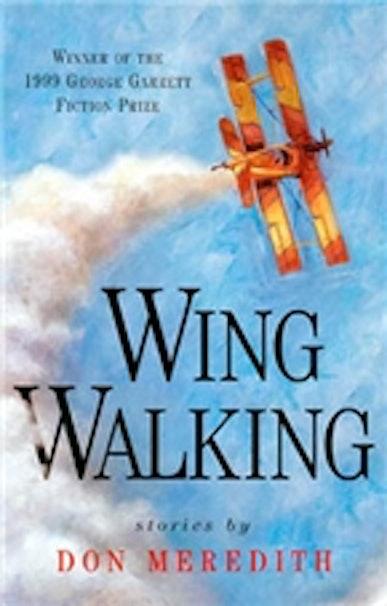 Wing Walking