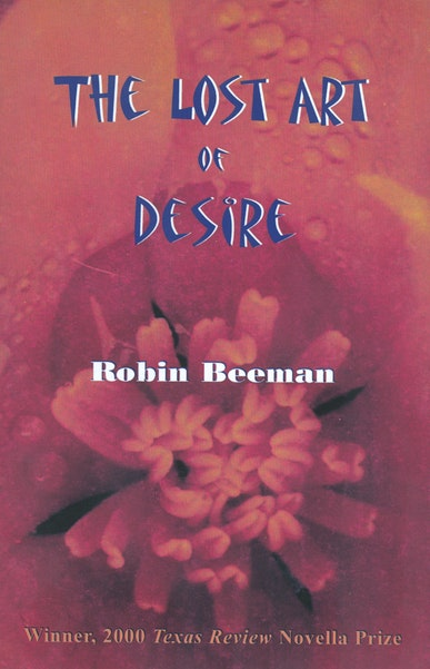 The  Lost Art of Desire