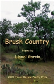 Brush Country