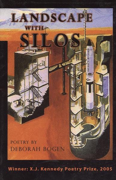 Landscape with Silos