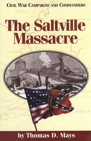 The Saltville Massacre