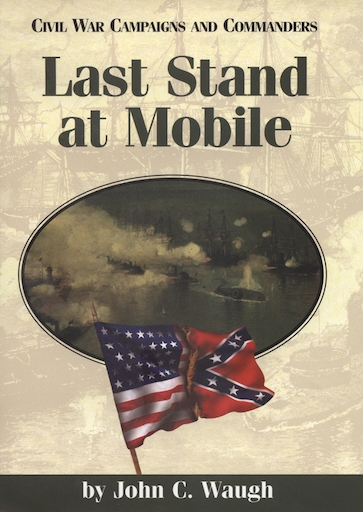 Last Stand at Mobile