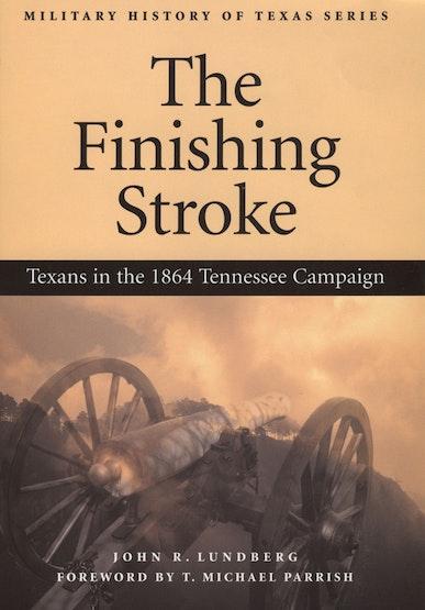 The  Finishing Stroke