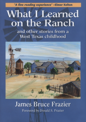 What I Learned on the Ranch